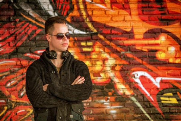 Urban Latin DJ El Pablo Pic 5