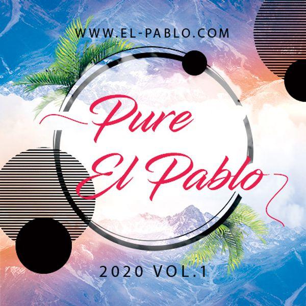 Pure El Pablo latin mixtape